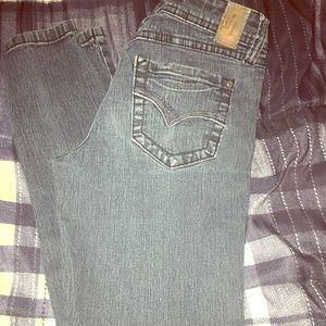 💋🌸Gently Used Wallflower Jeans 🌸